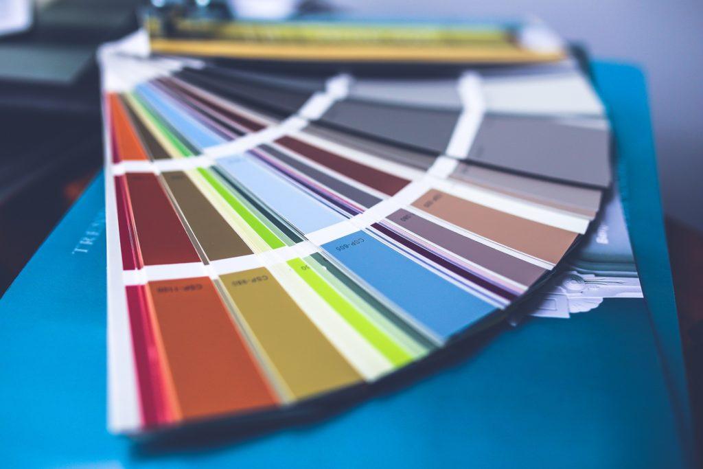formation stratégie communication couleurs