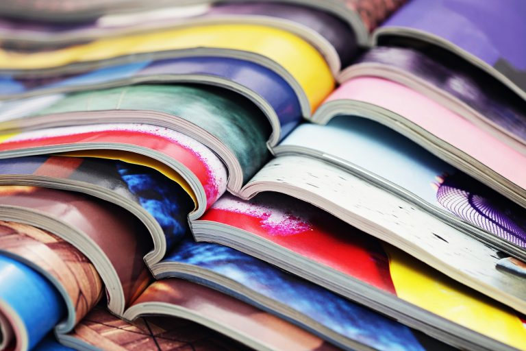 relations presse magazine média