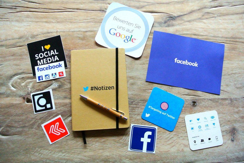 Formation rédaction réseaux sociaux Lyon