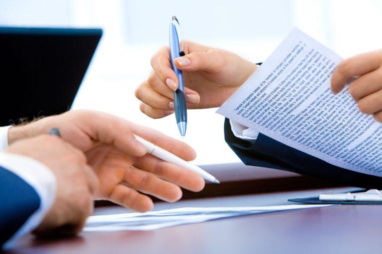 rédaction document interne entreprise