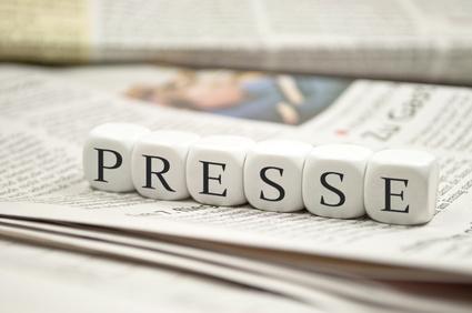 formation en relations presse