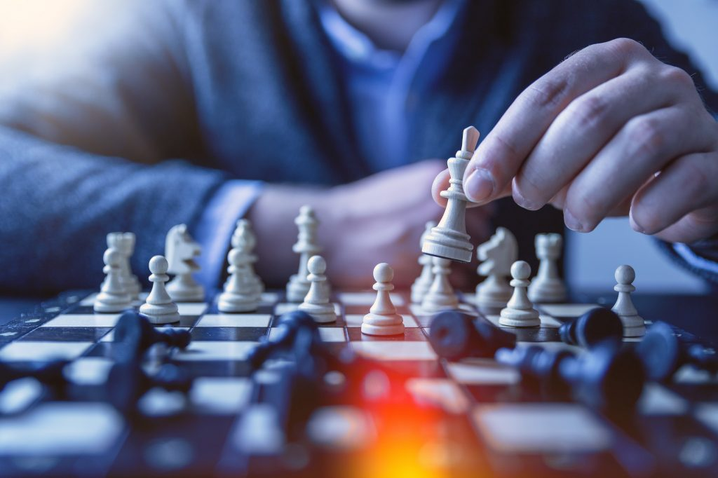 formation intelligence économique stratégique